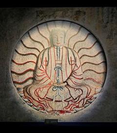 [晋江游记图片] 真有明教,晋江草庵供世上唯一的摩尼光佛