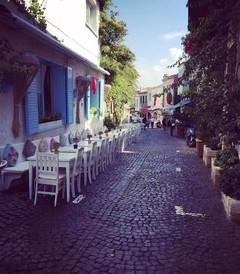 [土耳其爱琴海岸游记图片] 恋恋风情土耳其——爱琴海边的阿拉恰特