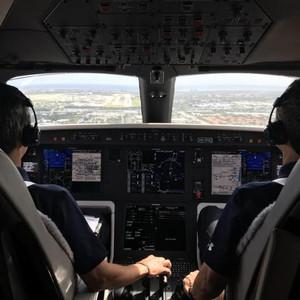 巴西游记图文-速度最快中型商务机!巴西航空工业又一次走在了世界的前端