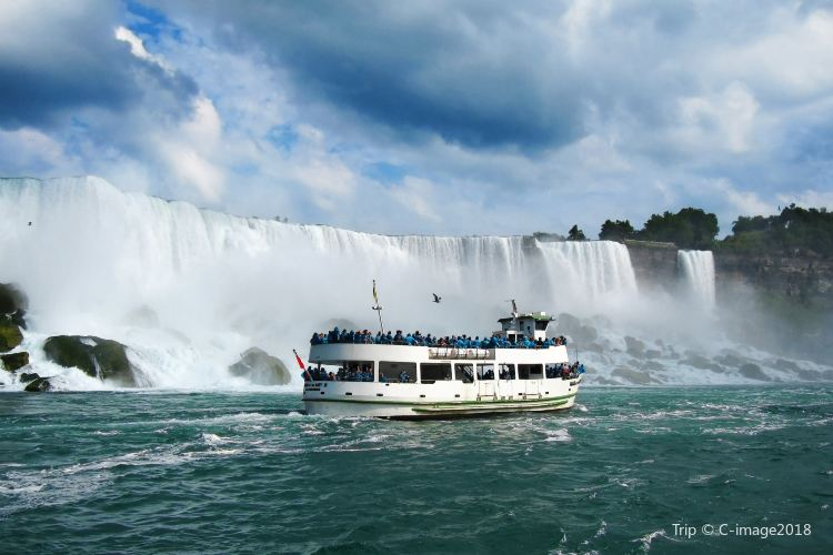 Maid of the Mist1