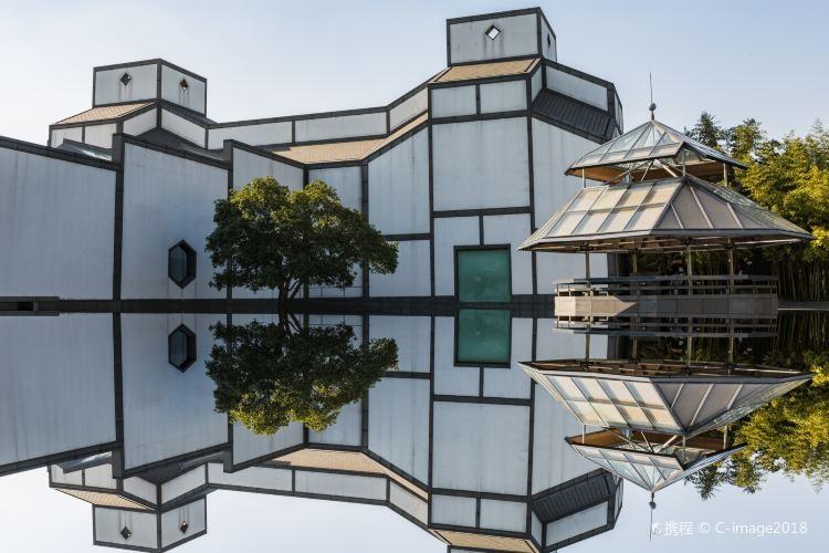 蘇州博物館2