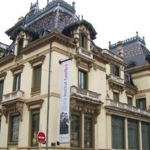 卢米埃博物馆旅游景点攻略图