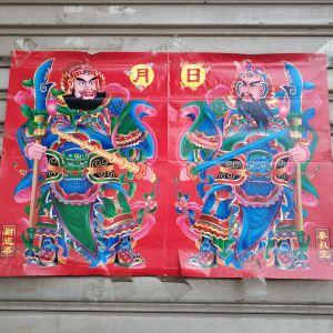 临泉毛笔博物馆旅游景点攻略图