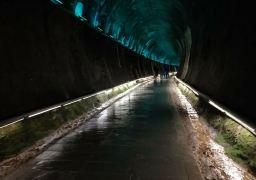 功维叙隧道