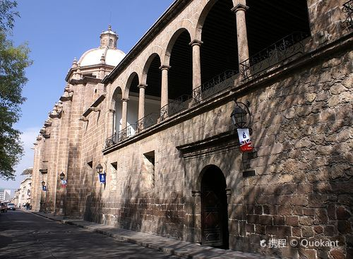 聖カタリナ修道院2