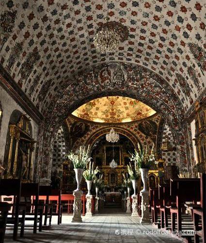 聖カタリナ修道院
