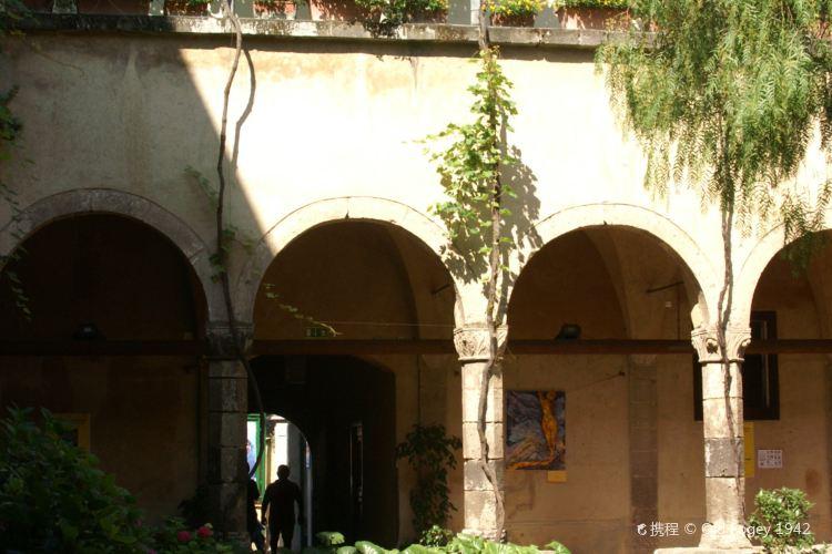 Chiesa di San Francesco4