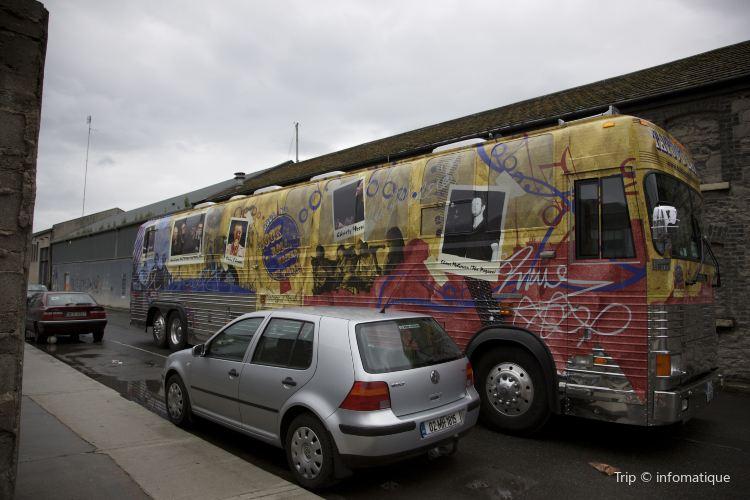 Dublin Bus Tours3