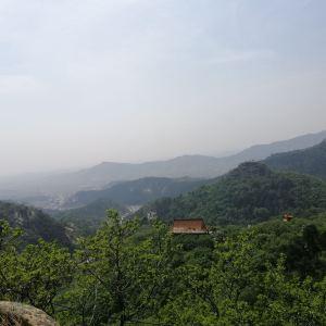 青岩寺旅游景点攻略图
