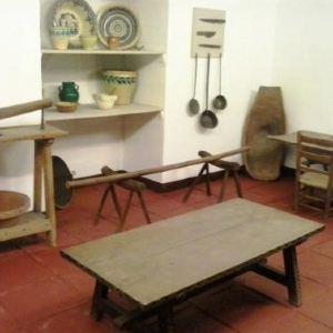 塞维利亚艺术与传统博物馆旅游景点攻略图