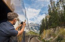 玩转落基山【套餐行程】,我们可不单单是火车哟(下篇)