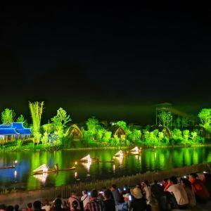 三千漓中国山水人文度假区旅游景点攻略图