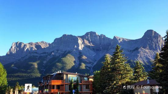 Rocky Mountain Flatbread Company