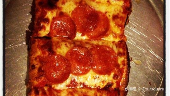 Korner Pizza
