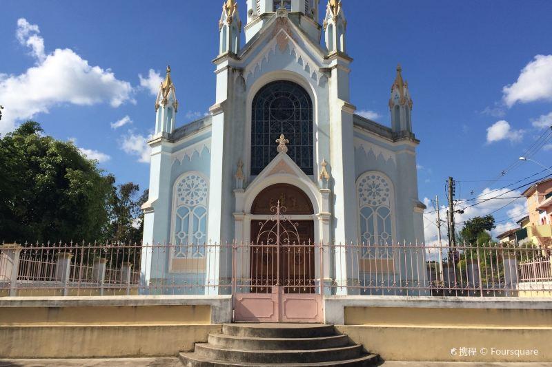 Sao Luiz do Paraitinga