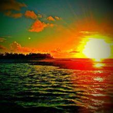 安娜塔拉薇莉岛图片