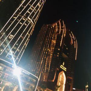 阿提哈德大厦旅游景点攻略图