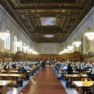 大英图书馆旅游景点攻略图