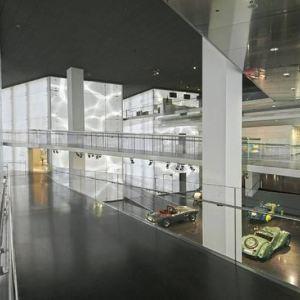 宝马博物馆旅游景点攻略图