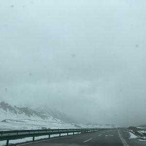 阿尼玛卿雪山旅游景点攻略图