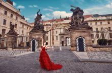 布拉格有多美?蜜月旅拍胜地布拉格婚纱照+景点美食攻略
