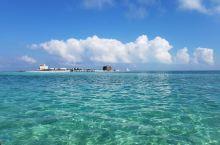 比肩马尔代夫,不输加勒比,这片只允许中国人去的岛屿有什么好?