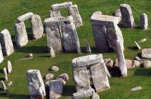 难解之谜,它表现是什么含义呢,期待大家开动脑筋—巨石阵