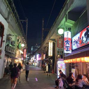面屋武藏(新宿店)旅游景点攻略图