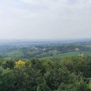 卡伦山旅游景点攻略图