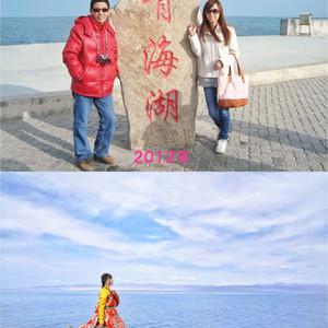 青海湖游记图文-重走西北路,再织西北梦