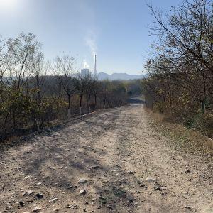 金川国家矿山公园旅游景点攻略图