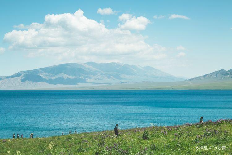 賽里木湖4