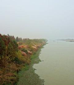[句容游记图片] 眼中的赤山湖与记忆的龙潭火车站