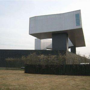 泰德现代美术馆旅游景点攻略图