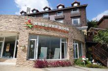 值得一去的酒店——南投清境愛立家旅遊民宿(Ailiga Travel Villa)  拥有三十间原木