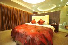 值得一去的酒店——三台梓州国际酒店  酒店位于县中心,购物餐饮都很方便,休息无噪音,服务周到,家庭出