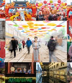 [开封游记图片] 北京出发,3天2晚去宋都皇城过大年,华服穿越嗨翻天