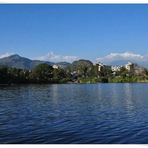 博卡拉游记图文-尼泊尔佛国之旅(加德满都、博卡拉、奇特旺、蓝毗尼)