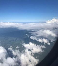 [雅加达游记图片] 印尼之行   大海蓝、凤凰红