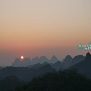 桂林游记图文-<星级游记>6日游走桂林阳朔 一杯清茶敬山水