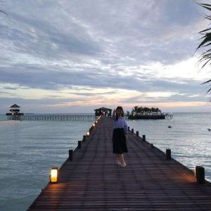卡帕莱岛旅游景点攻略图