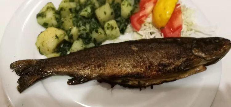 Restaurant Uzorita