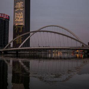 大沽桥旅游景点攻略图