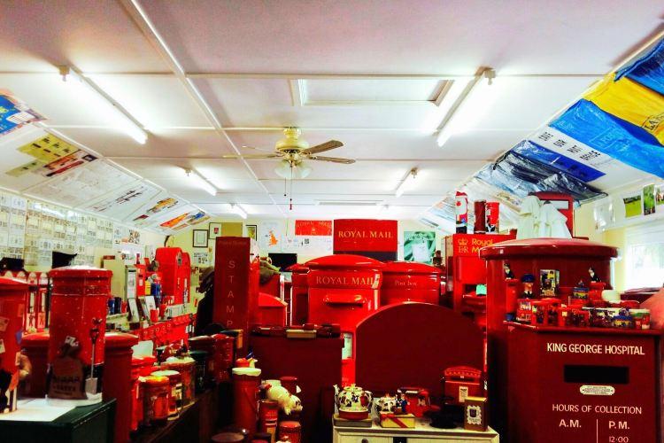 Isle of Wight Postal Museum