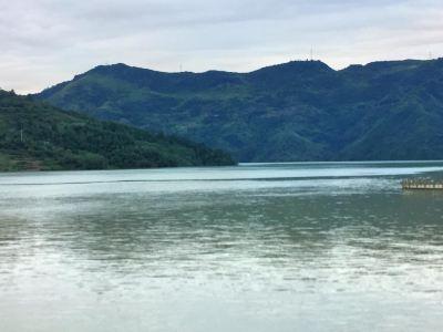 聖水湖國際旅遊度假區