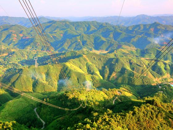 Yunhu Mountain