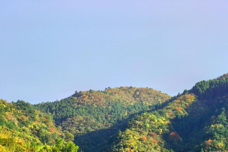 十門峽景區