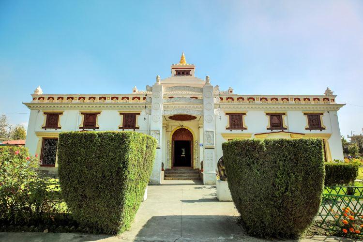 尼泊爾國家博物館