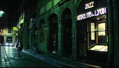 Hot Club Lyon