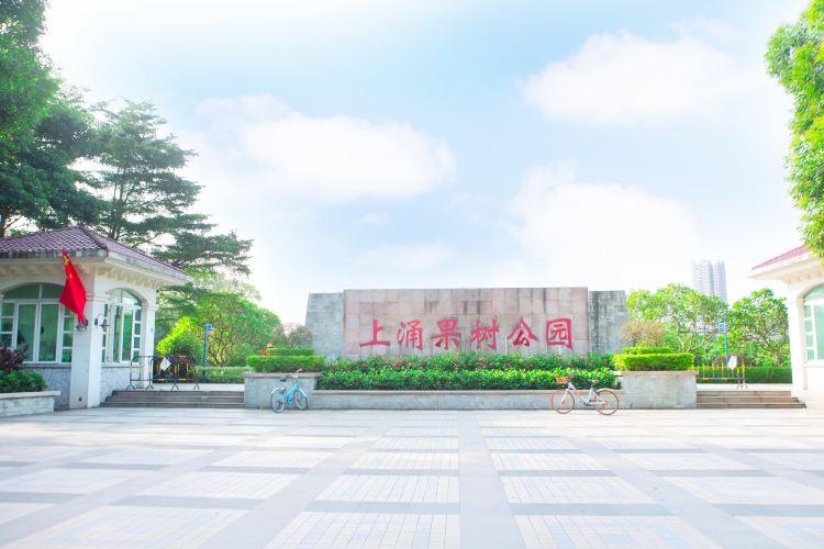 Shangyong Fruit Tree Park